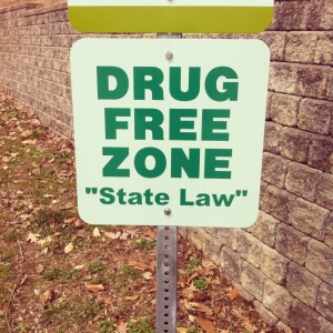So is it state law or not?