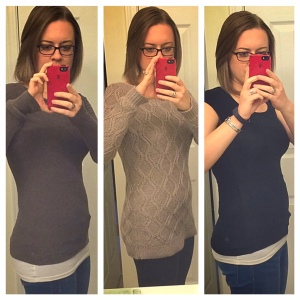7, 11, and 14 weeks