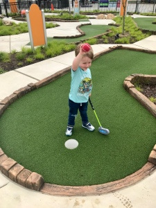 cm golf